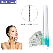 Best Thread Lift Technique Treatment